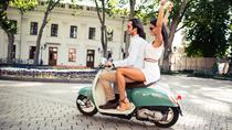 Private Tour: Amalfi Coast Day Trip from Sorrento by Vintage Vespa, Sorrento, Private Sightseeing ...