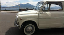 Private Tour: Neapel Food Tasting Tour von Vintage Fiat 500 oder Fiat 600, Neapel, Touren per Vespa, Motorroller & Moped