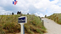 2-Day WWII Normandy Tour from Paris: D-Day Landing Beaches, Bayeux and Colleville-sur-Mer , Paris, ...