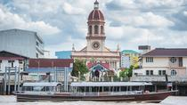 Bangkok Canal and River Sightseeing, Bangkok, Day Cruises