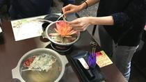 3-hour Vegetarian Private Tour - Visit Songshan distric and taste lotus hot pot, Taipei, Private ...