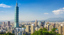 Customize Your Amazing Private Day Tour With Tour Guide in Taipei (8 hours), Taipei, Day Trips