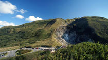 Private Tour: Hike Through Beautiful Landscapes In Yangmingshan (8 ppl or more), Taipei, Hiking &...