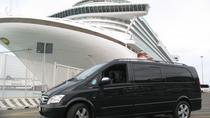 Private transfer from Naples to Positano with 2 hours stop in pompeii, Naples, Private Transfers