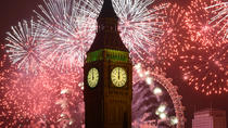 New Year's Eve Dinner Cruise on the William B, London, New Years