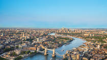 The View From The Shard and Afternoon Tea, London, Afternoon Teas