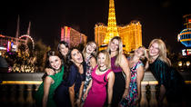Exclusivité Viator : Strip de Las Vegas en limousine avec photographe personnel, Las Vegas, Viator Exclusive Tours