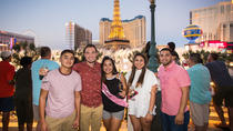Las Vegas Strip by SUV Stretch Limo with Personal Photographer, Las Vegas, Private Sightseeing Tours