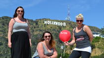 LAX Layover Tours in Hollywood, Beverly Hills, Santa Monica und mehr, Los Angeles, Layover Tours