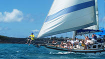 Small-Group Day Sail in St Maarten, Philipsburg
