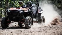 Glacier Point ATV Exploration, Skagway, 4WD, ATV & Off-Road Tours