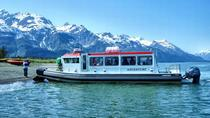 Glacier Point Wilderness Safari, Skagway, Cultural Tours