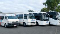 Shared Departure Transfer: Sunshine Coast to Brisbane Airport, Brisbane, Airport & Ground Transfers