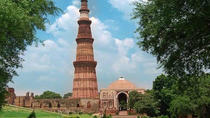 Golden Triangle Tour 3 Nights and 4 Days With Accommodation, Agra, Multi-day Tours