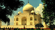 Private Trip : Sunrise Taj Mahal Tour From Delhi, Agra, Private Sightseeing Tours