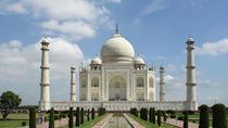 Same Day Taj Mahal Tour Full Story of Mughals, New Delhi, Cultural Tours