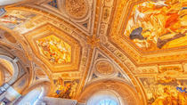 Skip-the-line ticket to the Vatican Museum & the Sistine Chapel, Rome, Full-day Tours