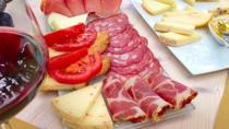 Local Food and Wine Walking Tour around Rome, Rome, Food Tours