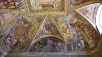 Vatican City Walking Tour in Rome, Rome, Cultural Tours