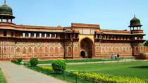 AGRA SIGHTSEENING WITH FATEHPUR SIKARI, Agra, Cultural Tours