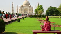 Private Taj Mahal and Agra Fort Tour, Agra, Cultural Tours