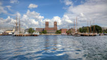 Oslo Combo Tour: Grand City Tour and Oslo Fjord Cruise, Oslo, City Tours