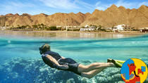 Boat Trip Snorkeling and Diving in Tiran Island Sharm el Sheikh, Sharm el Sheikh, Other Water Sports