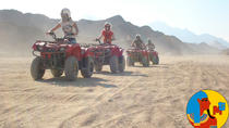 Half Day Safari in Hurghada, Hurghada, Day Trips