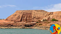 Luxor To Aswan by Private Van including all Sightseeing on the way, Luxor, Bus & Minivan Tours