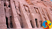 Overday to Abu Simble from Aswan by Flight, Aswan, Cultural Tours