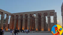 Private Half DayTour to East Bank in Luxor ( Luxor and Karnak Temples ), Luxor, Cultural Tours