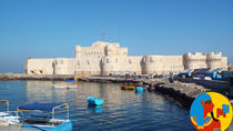 Private Over day to Alexandria from Cairo by our private van and private Guide, Cairo, Bus &...