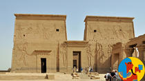 Private Tour to Philea Temple in Aswan with Private Guide and Private VAN, Aswan, Bus & Minivan...