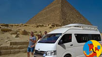 Private Transfer from Airport to Hotel by Private Van and Private Assistant, Cairo, Airport &...