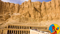 Private Transfer from Luxor to Hurghada by Private air-condition VAN, Luxor, Bus & Minivan Tours