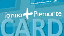 Turin Sightseeing Pass: Torino and Piemonte Card, トリノ