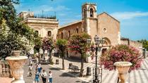 Private Multi-Day: 8 Days from East to West: Highlights of Sicily, Taormina, Multi-day Tours