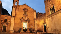 Taormina Walking Tour by Night, Taormina, Ports of Call Tours