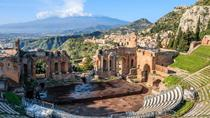 Taormina Walking Tour with Greek Theatre Visit, Taormina, Private Sightseeing Tours