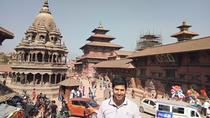 Kathmandu City Tours, Kathmandu, Cultural Tours