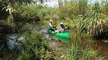 Danube Delta selfguided CANOEING, 3n4d program in Mila23, Tulcea, Kayaking & Canoeing