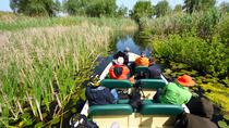 GROUP Guided Day Trip in Danube Delta, Tulcea - Letea - program 2018, Tulcea, Day Trips