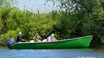 Guided Birdwatching day trip to the Danube Delta - private program, Tulcea, Day Trips