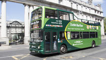 Dublin Freedom Pass: onbeperkt vervoer en hop-on hop-off sightseeing, Dublin