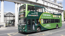 Dublin Freedom Pass : transport et visite, Dublin