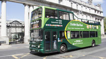 Dublin Freedom Pass: Transport och sightseeing, Dublin