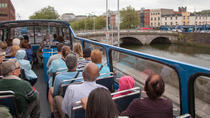 Dublin Hop-On Hop-Off Bus Tour, Dublin, Sightseeing & City Passes