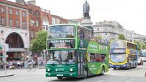 Dublin Hop-On Hop-Off Bus Tour, Dublin, Sightseeing & City Passes