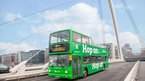 Dublin hop-on hop-off bustour, Dublin, Hop-on Hop-off tours