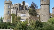 North Coast and Malahide Castle Day Tour from Dublin, Dublin, Bus & Minivan Tours